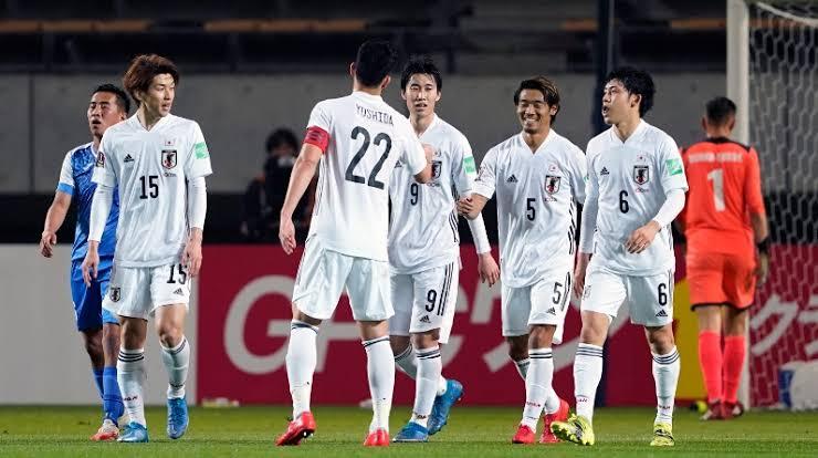 海外の反応 サッカー 日本 日本のサッカーに対する海外の反応